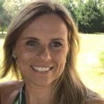 Andrea de Navarrete. Lic en Comunicación, Facilitadora de Pathwork, Diseñadora de Joyas